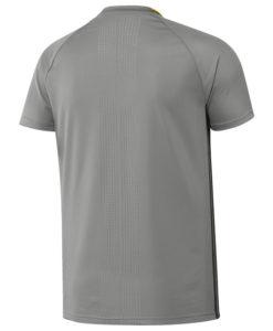adidas ユベントス 16/17 トレーニング ジャージ シャツ Grey