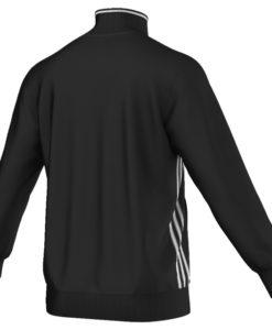 adidas ユベントス 16/17 トラック ジャケット Black