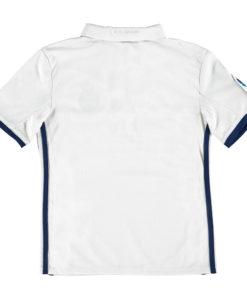 adidas レアルマドリード Kids 16/17 Home ユニフォーム シャツ White