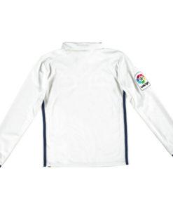 adidas レアルマドリード Kids 16/17 Home ユニフォーム 長袖 シャツ White