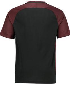 NIKE マンチェスターシティ 16/17 Awayユニフォーム シャツ Black