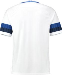 NIKE インテル 16/17 Awayユニフォーム シャツ White