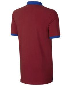 NIKE FCバルセロナ 16/17 コアマッチアップ ポロシャツ Red