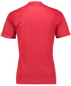 adidas マンチェスターユナイテッド 16/17 Home adizero ユニフォーム シャツ Red