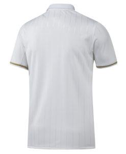 adidas ACミラン 16/17 Awayユニフォーム シャツ White