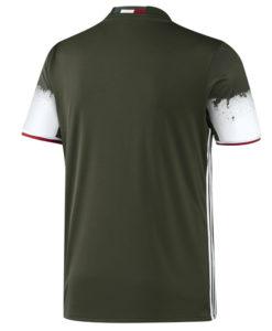 adidas ACミラン 16/17 3rd ユニフォーム シャツ Green