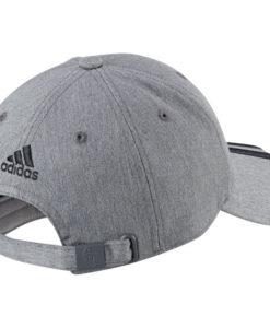 adidas ユベントス 16/17 3ストライプ キャップ Grey