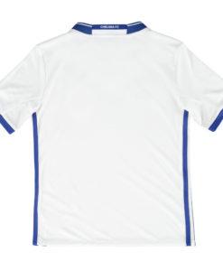 adidas チェルシー Kids 16/17 3rd ユニフォーム シャツ White