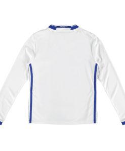 adidas チェルシー Kids 16/17 3rd ユニフォーム 長袖 シャツ White