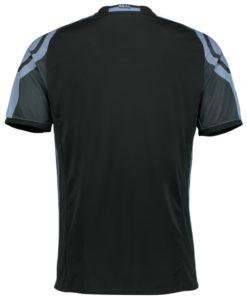adidas レアルマドリード 16/17 3rd ユニフォーム シャツ Black