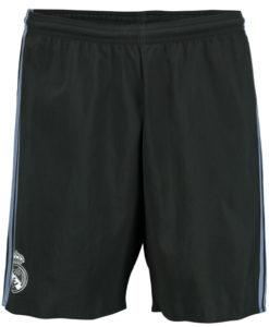 adidas レアルマドリード 16/17 3rd ユニフォーム ショーツ Black