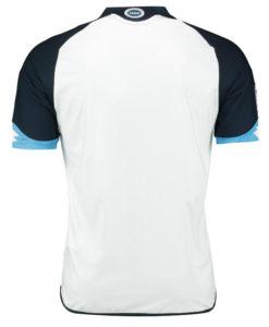 lotto フィオレンティーナ 16/17 Awayユニフォーム シャツ White