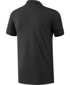 adidas マンチェスターユナイテッド 16/17 カップ ポロシャツ Black