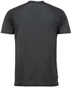 adidas マンチェスターユナイテッド 16/17 カップ シャツ Black