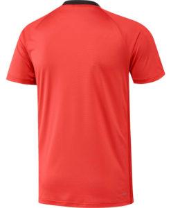 adidas マンチェスターユナイテッド 16/17 カップ シャツ Red