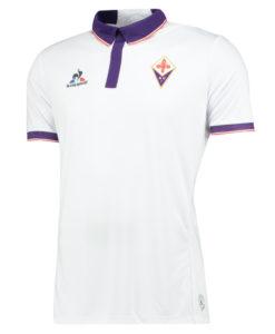 le coq sportif フィオレンティーナ 16/17 Awayユニフォーム シャツ White