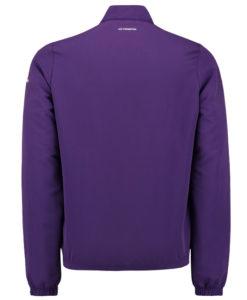 le coq sportif フィオレンティーナ 16/17 トラック ジャケット Purple