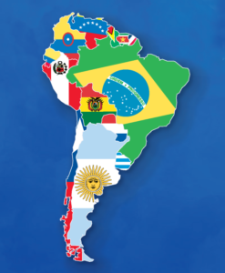 South American Clubs