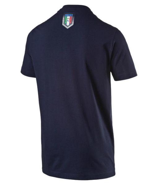 PUMA イタリア 2006 Tribute Tシャツ Navy