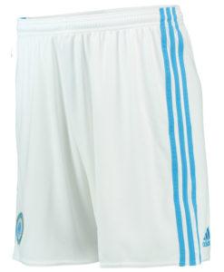 adidas マルセイユ 16/17 Home ユニフォーム ショーツ White