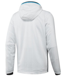 adidas マルセイユ 16/17 プレゼンテーション ジャケット White