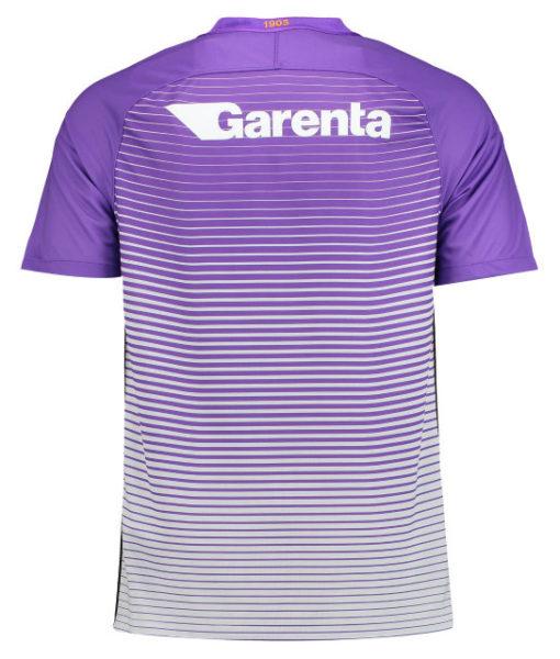 NIKE ガラタサライ 16/17 3rd ユニフォーム シャツ Purple