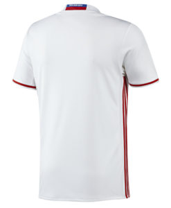 adidas ハンブルガーSV 16/17 Home ユニフォーム シャツ White