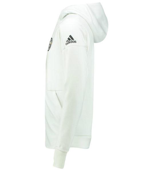 adidas ユベントス 16/17 Z.N.E. アンセム ジャケット White