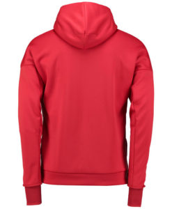 adidas マンチェスターユナイテッド 16/17 Z.N.E. アンセム ジャケット Red