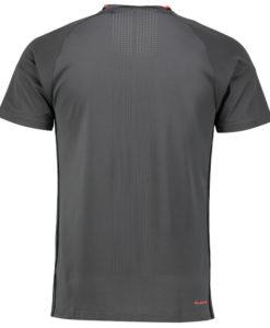 adidas バイエルン ミュンヘン 16/17 トレーニング シャツ Grey