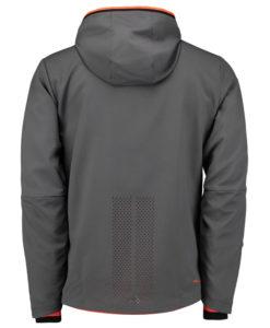 adidas バイエルン ミュンヘン 16/17 プレゼンテーション ジャケット Grey