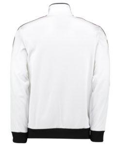 adidas ユベントス 16/17 3ストライプ ジャケット White