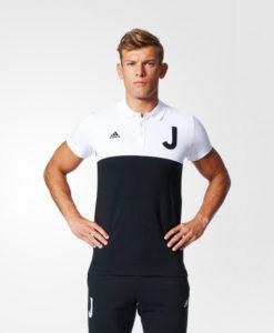 adidas ユベントス 16/17 カジュアル ポロシャツ White