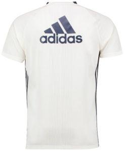 adidas マンチェスターユナイテッド 16/17 トレーニング シャツ White