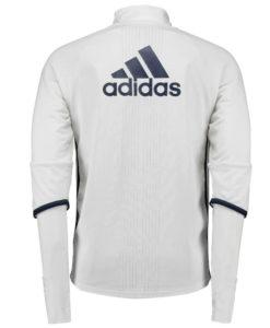 adidas マンチェスターユナイテッド 16/17 トレーニング トップ White