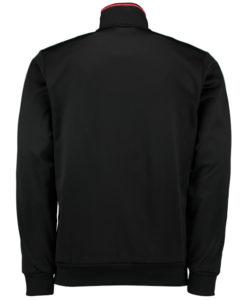 adidas マンチェスターユナイテッド 16/17 3ストライプ ジャケット Black