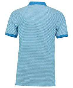 NIKE インテル 16/17 AUTHグランドスラム ポロシャツ Blue