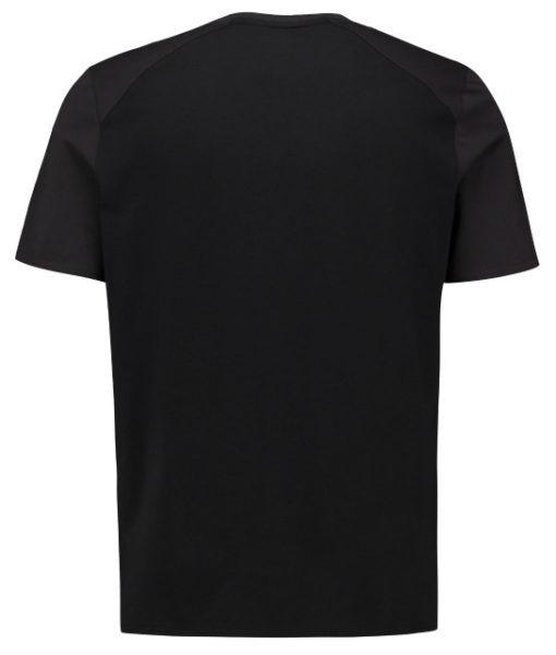Umbro エヴァートン 17/18 トレーニング Tシャツ Black