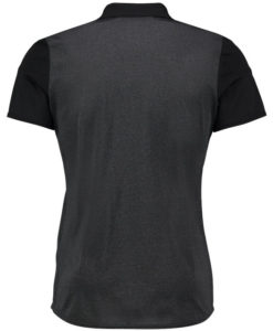 Umbro エヴァートン 17/18 トレーニング ポロシャツ Black