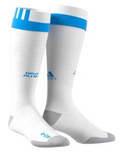 adidas マルセイユ 17/18 ホーム ユニフォーム ソックス White