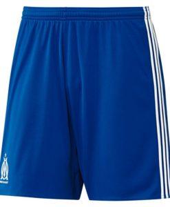adidas マルセイユ 17/18 アウェイ ユニフォーム ショーツ Blue