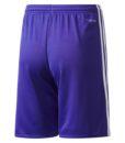 adidas マルセイユ Kids 17/18 3rdユニフォーム ショーツ Purple
