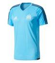 adidas マルセイユ 17/18 トレーニング シャツ Blue
