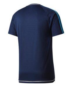 adidas マルセイユ 17/18 トレーニング シャツ Navy
