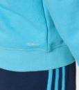 adidas マルセイユ 17/18 トレーニング スウェット トップ Blue