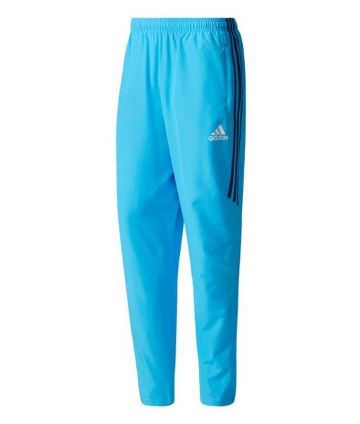 adidas マルセイユ 17/18 トレーニング プレゼンテーション パンツ Blue 1
