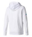 adidas マルセイユ 17/18 アンセム ジャケット White