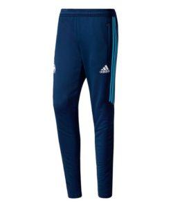 adidas マルセイユ 17/18 トレーニング パンツ Navy