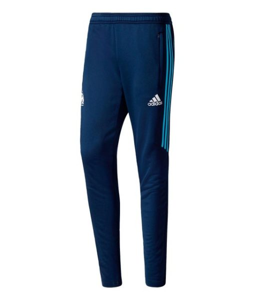 adidas マルセイユ 17/18 トレーニング パンツ Navy 1