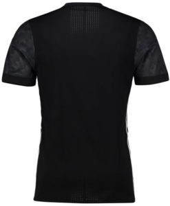 adidas マンチェスターユナイテッド 17/18 アウェイ adizero ユニフォーム シャツ Black